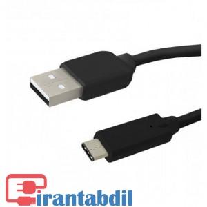 خرید عمده کابل تبدیل تایپ سی به USB2 بافو مدل BF-H382 طول 1.5 متر, خرید همکاری کابل تبدیل تایپ سی به USB2 بافو مدل BF-H382 طول 1.5 متر, فروش همکاری کابل شارژ تایپ سی 1.5 متری بافو