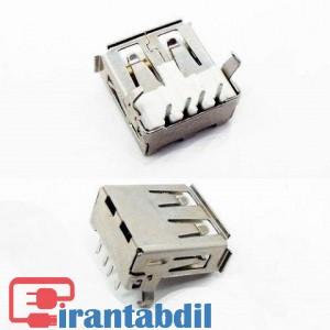 خرید عمده کانکتور تعمیری مادگی USB رایت مدل A,خرید همکاری کانکتور تعمیری مادگی USB رایت مدل A,فروش همکاری سوکت تعمیری مادگی یو اس بی
