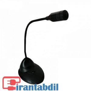 خرید عمده میکروفون رومیزی T21 , فروش همکاری میکروفون رومیزی T21 , خرید همکاری میکروفون رومیزی باکیفیت
