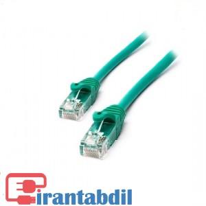 خرید عمده کابل شبکه Cat5 یک متری ایفورت, خرید همکاری کابل شبکه Cat5 یک متری ایفورت, فروش همکاری پچ کورد شبکه کت فایو یک متری ایفورت