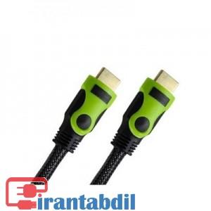 خرید عمده کابل HDMI بیست متری ایفورت, خرید همکاری کابل اچ دی ام ای 20 متری ایفورت , فروش همکاری کابل اچ دی 20 متری ایفورت