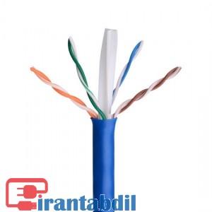 کابل شبکه Cat6A utp LSZHمارک کی نت پلاس,مشخصات کابل شبکه کی نت پلاس کته 6,انواع کابل شبکه برند کی نت پلاس , کابل شبکه کی نت پلاس درانواع مختلف