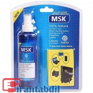 خرید عمده پاک کننده LCD مارک MSK,خرید همکاری پاک کننده LCD مارک MSK,فروش همکاری پاک کننده LCD مارک MSK