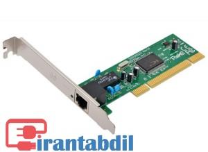 کارت لن تی پی لینک,کارت شبکهTPLINK ,TPLINK-TF3200