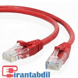 قیمت کابل شبکه CAT6 وی نت , کابل شبکه 305 متری CAT6