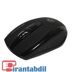 موسهای بیسیم ارزان ایکس پی,xp mouse wireless 1020w,موس وایرلس xp مدل 1020