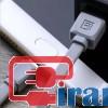 کابل شارژ میکرو ,کابل اندرویدی ریمکس مدل rc129m ,قیمت کابل شارژ remax rc129m درجه یک