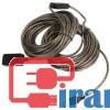کابل افزایش طول 10 متری برددار,کابل اکستندر USB 10M,کابل USB افزایش