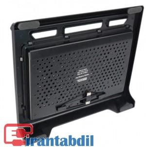خرید عمده فن زیر لپ تاپ سادیتا, فروش عمده کول پد سادیتا مدل C1