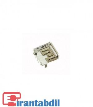 کانکتور تعمیری مادگی USB رایت مدل A
