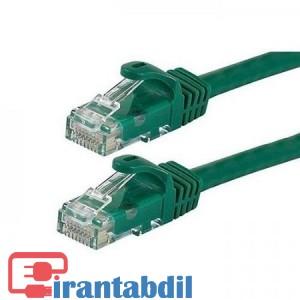 خرید عمده کابل شبکه 15 متری Cat5e دی نت,خرید همکاری پچ کورد Cat5 پانزده متری دی نت,فروش همکاری کابل شبکه پانزده متری دی نت cat5e