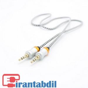 خرید عمده کابل یک به یک صدا کنفی , فروش همکاری کابل انتقال صدا کنفی , خرید همکاری کابل 1 به1 صدا کنفی