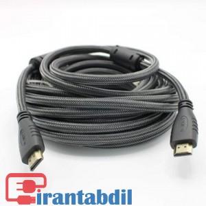 کابل اچ دی ام آی دی نت,خرید کابل HDMI DNET,کیفیت کابل اچ دی ام ای DNET