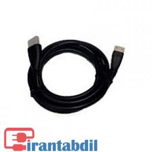 خرید عمده تبدیل اچ دی ام ای به مینی اچ دی ام ای یک ونیم متر , کابل HDMI به MINI HDMI به طول 1.5متر , مبدل اچ دی ام ای به مینی اچ دی ام ای 1.5 متر