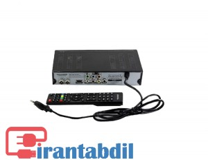 قیمت عمده گیرنده دیجیتال فراسو مدل 224,  خرید همکاری گیرنده فراسو مدل 224 , گیرنده دیجیتال فراسو 224