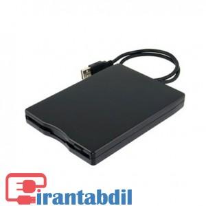 فلاپی درایو اکسترنال,دستگاه فلاپی خوان,floppy drive external