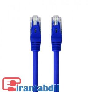 پچ کورد ( کابل ) شبکه 30 متری کی نت CAT5e KN1010