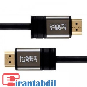 کابل HDMI پنجاه متری V2 4K کی نت پلاس KPHC159