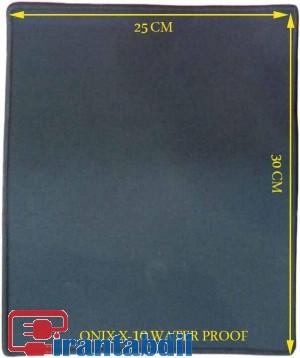 پد موس ضد آب انیکس مدل X10