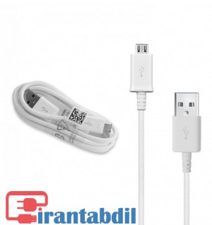 کابل شارژ گوشی اس فوری,خرید عمده کابل شارژ سامسونگ,قیمت همکاری کابل گوشی سامسونگ S4