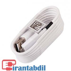 کابل شارژ میکرو USB اورجینال برای گوشی سامسونگ S7