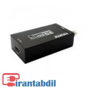 پخش عمده مبدل اس دی ای به اچ دی ام ای برند وی پرو,خرید همکاری مبدل SDI به HDMI وی نت , قیمت مبدل اس دی ای به اچ دی ام ای وی پرو