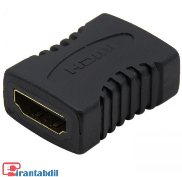 کوپلر hdmi,برل hdmi,دوسرماده hdmi,افزایش طول HDMI