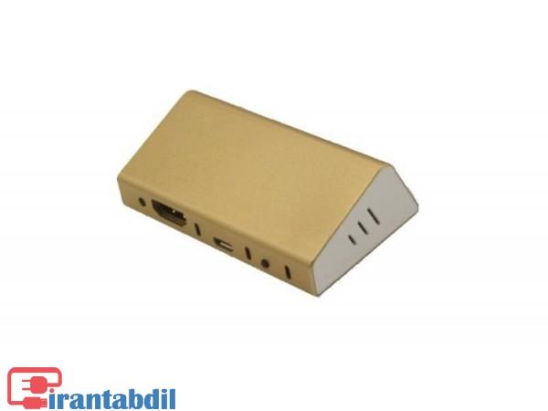 فرستنده وایرلس اچ دی ام ای کی نت پلاس مدل عKPM9024