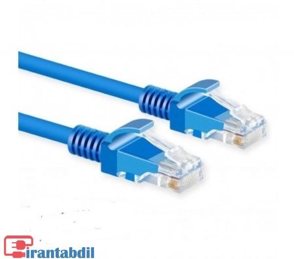 کابل شبکه دی نت,پچ کورد 5متری,خرید کابل شبکه