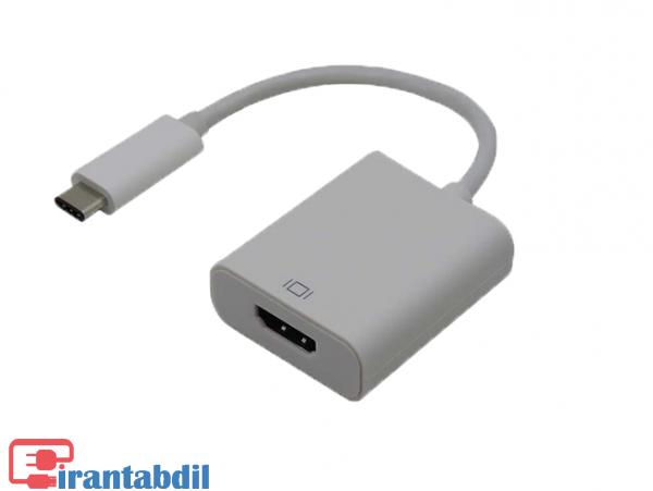 خرید عمده تایپ سی به اچ دی ام ای دی نت,تبدیل تایپ سی,خرید همکاری TYPE-C TO HDMIدی نت,فروش همکاری تبدیل تایپ سی به پروژکتور