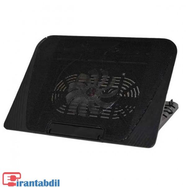 فن زیر لپ تاپ مدل 1425,قیمت عمده فن زیر لپ تاپ ایگس پی, خرید همکاری کول پد xp f1425