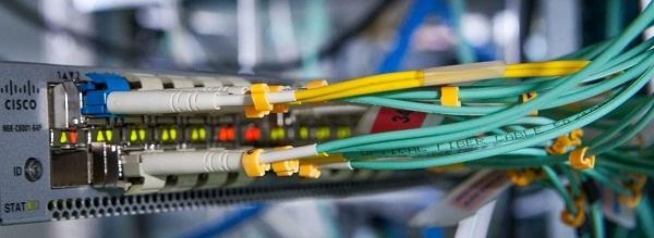 مدیریت کابلهای شبکه