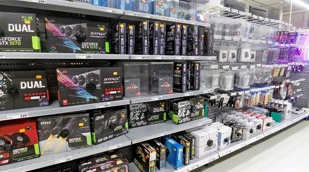 راه اندازی مغازه خدمات کامپیوتری